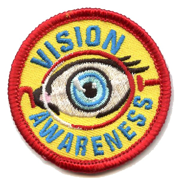 Vision Awareness Patch